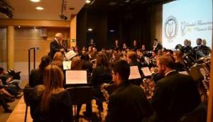 """Asociación Musical """"Maestro Flores"""" de Marmolejo"""