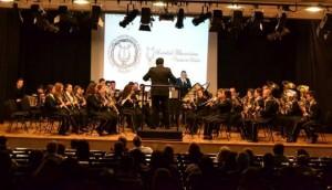 """Agrupación Musical """"Ortega y Cortés"""" de Lahiguera"""