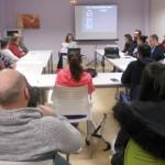 Hosteleros de la ciudad se forman en el programa Servicio Responsable