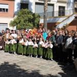 María Bellido es homenajeada en el 207 aniversario de su fallecimiento