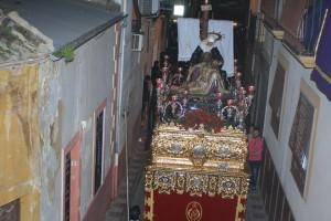 Viernes Santo - Piedad 1