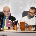Dos libros fueron presentados en el II Encuentro de Poetas