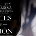 Picualia acogerá el II Concierto Voces de Pasión