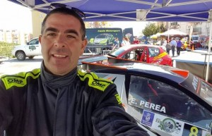 Esteban Perea