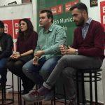 La Casa del Pueblo acogió la celebración del Día del Socialista con una charla