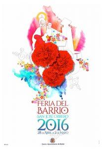 Cartel Feria Bailén jpeg