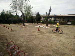 Encuentro Parques Infantiles 2016