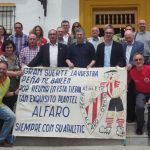 Arranca el LXIV Congreso Internacional de Peñas del Athletic
