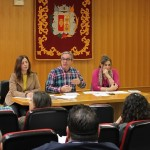 Nace el Consejo de Empleo, Promoción y Desarrollo Económico para intentar paliar la situación de Bailén