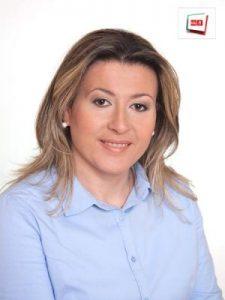 Isabel PSOE