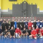 Aprompsi visita Bailén para disputar un torneo de fútbol sala