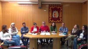 Rueda Prensa Equipo Gobierno