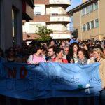 Bailén se vuelca contra el cierre de la Unidad de Estancia Diurna