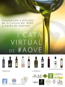 cartel cata virtual