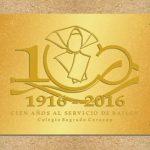 Continúan las actividades para conmemorar el centenario del colegio Sagrado Corazón