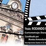 Dos cortos bailenenses en la final de Rodando por Jaén