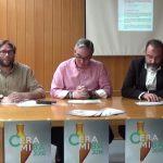 Cuatro días para que Bailén sea epicentro mundial de la cerámica artística