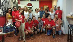 PSOE - 26J