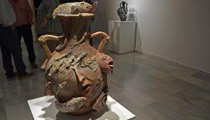 La exposición se puede visitar en el Museo de la Batalla de Bailén
