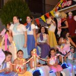 Las Fiestas en su 208 aniversario llegan a su fin