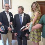 Oro Bailén se sitúa en lo más alto con el Premio Alimentos de España