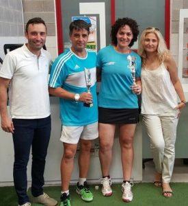racket ganadores