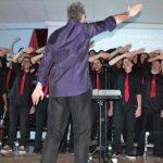 El Gospel llega esta noche a Bailén