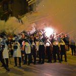El pueblo de Bailén recuerda su historia a través de escaramuzas