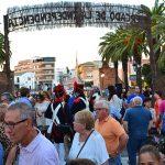 El Mercado de la Independencia marca el inicio de la recreación