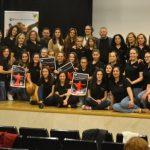 La Escuela de Flamenco de Andalucía llega a Bailén a través de la Asociación Contratiempos