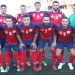 Vuelve la liga para el Recre tras clasificarse a octavos en la Copa Subdelegado