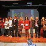 Convocados los Premios Jóvenes 2017