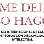 AFAMP celebra en PICUALIA el Día Internacional de las Personas con Discapacidad