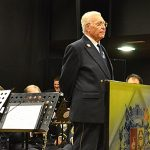 La banda de música de Bailén homenajea este sábado al fallecido Antonio Martínez