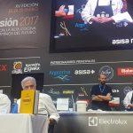 Miguel Ángel Martínez Blanco gana el concurso de Tapas de Paradores en Madrid Fusión