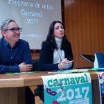Don Carnal llega hoy a Bailén