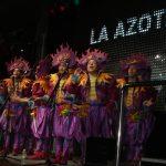 Cuatro agrupaciones de categoría en el Festival de Chirigotas Ciudad de Bailén