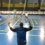 Nueva derrota del Balonmano Bailén