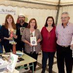 Bailén celebró el Día del Libro con numerosas actividades