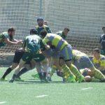 Debuta el primer club de Rugby de la ciudad