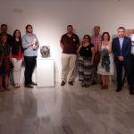 La orza titulada Raíces se lleva el concurso de CERAMIBA 2017
