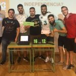 Tiu Team vuelve a ganar el Tienes Conocimiento por tercer año consecutivo
