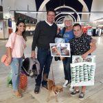 De Bailén a Alemania, una nueva vida para Linda