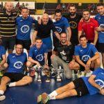 Mariscos Galma se lleva por la mínima la Supercopa