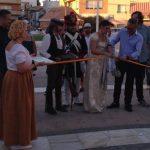 Inaugurado el Mercado de la Independencia