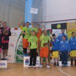 Ali UP campeón de Andalucía por cuarto año