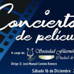 Coros y bandas de música pondrán banda sonora este sábado en Bailén