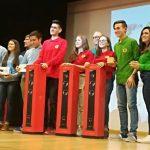 El IES María Bellido gana el Conoces tu Historia