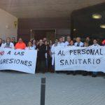 Los sanitarios de Bailén denuncian las amenazas de una familia de Baños de la Encina