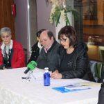 Acuerdo para rebajar en un 40% los precios del cementerio parroquial bailenense